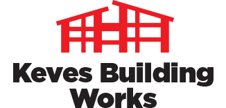 Keves Building Works Logo